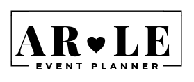 ARLE Event Planner